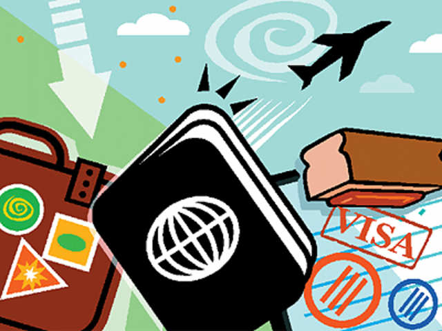 Indians Can Apply For Electronic Visa For Bahrain From October The Economic Times