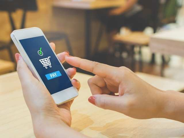 Image result for Transactions will happen immediately after shopping online RBI changes these rules PPI will benefit directly