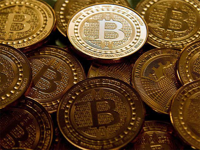 bitcoin department