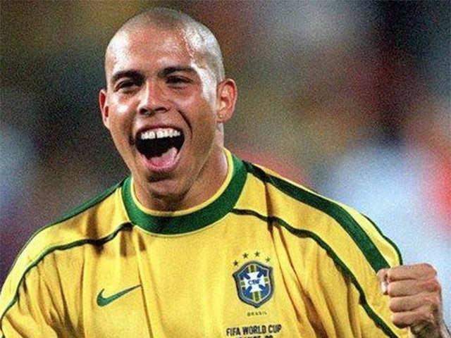 Ronaldo: As Ronaldo turns 34, here are a few interesting