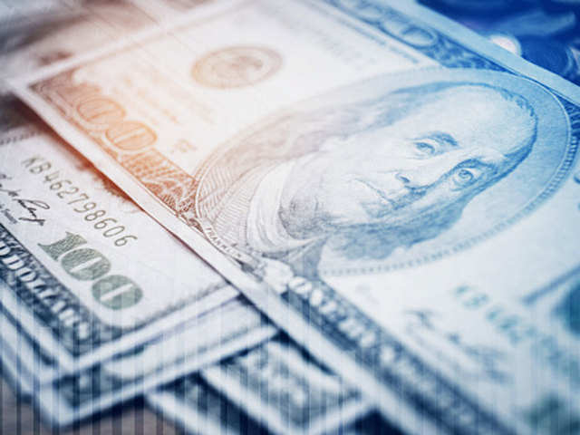 Forex Dollar Buoyed By Trade Deal Hopes Strong Us Economic