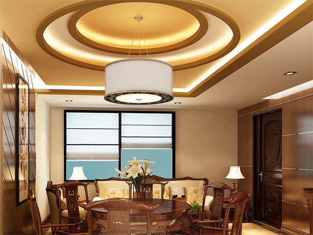 From The Fifth Wall To Gypsum Based Partitions Home Design Trends That Will Rule 2018 The Economic Times