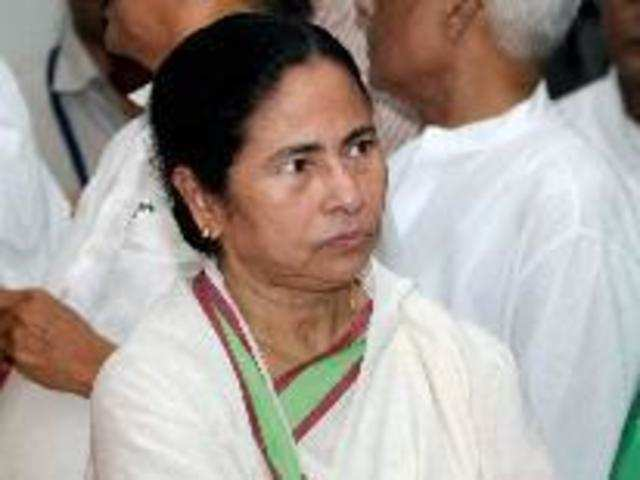 Mamata has not invited Congress in her rally tomorrow