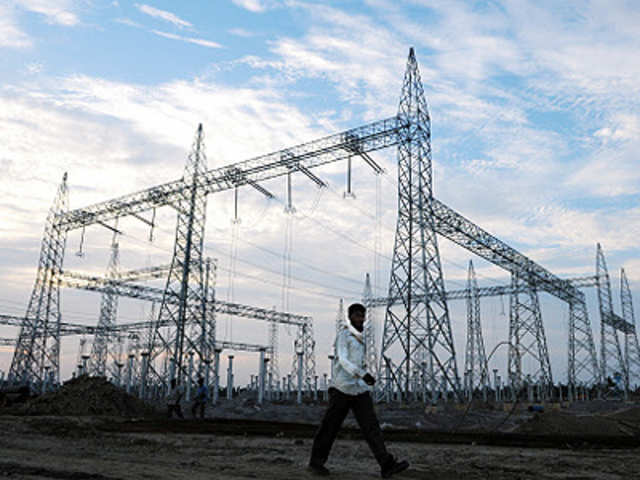 Andhra Pradesh government allots 1,200 acres land to NTPC