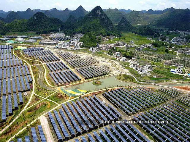 soalr energy: Karnataka government not to reissue solar