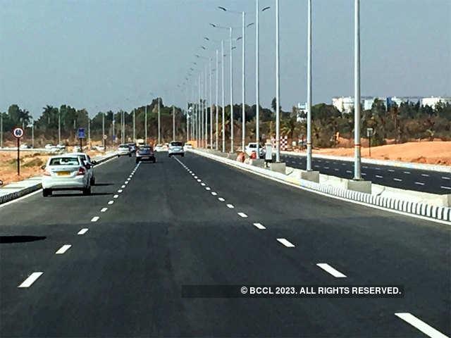 New Roads Auto Loans >> Narendra Modi Government Busier Roads Bigger Money Inside