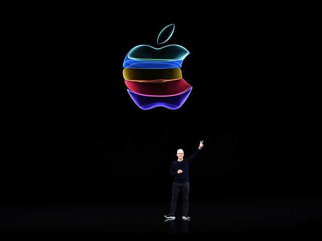 apple: Longer battery life, smarter camera, face ID support