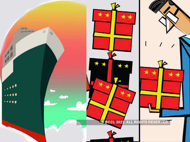 Chinese Imports: Govt plans to scrap e-comm 'gifts' to curb