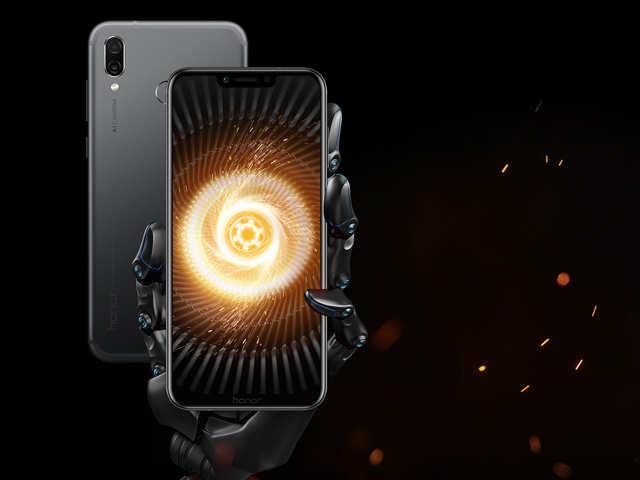 Redmi Note 6 Pro: Photographer's delight: Redmi Note 6 Pro