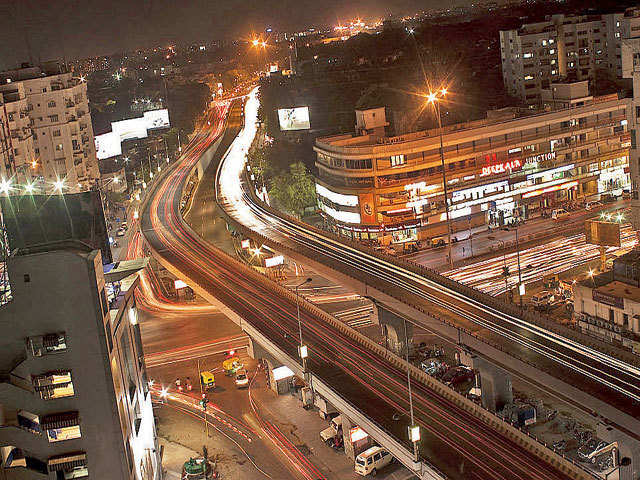 How old business bastions of Ahmedabad and Vadodara are becoming ...