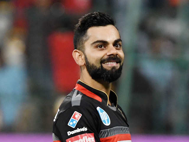 Virat Kohli Not Always A Winner What Virat Kohli S