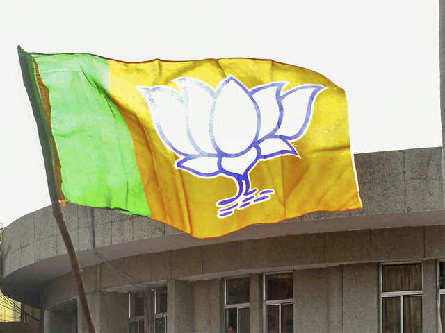2019 polls: BJP to form chain of WhatsApp groups to