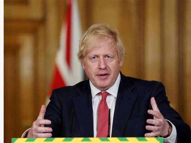 Coronavirus Vaccine Latest Update Coronavirus Vaccine May Never Be Found Warns Uk Pm Boris Johnson The Economic Times