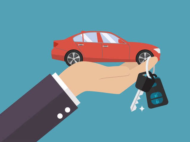 Top automakers offer vehicles for a monthly rental with no down ...