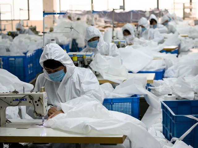 Coronavirus en china definition