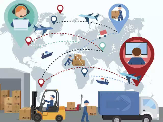 GST: GST, infrastructure status lift spirit of logistics companies