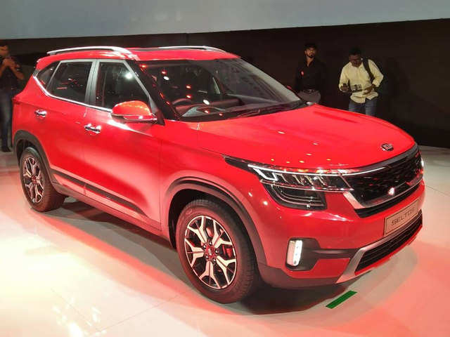 Kia Seltos Price Kia Launches The Seltos Starting At Rs 9 69 Lakh