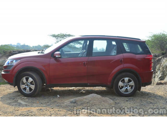 Mahindra launches XUV500 Xclusive Edition priced at Rs 14 48