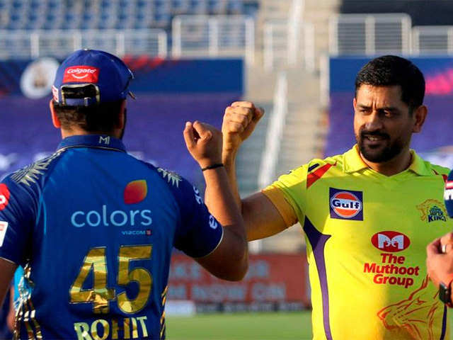 Ipl With 10 4 Tvr The Csk Vs Mi Match Crossed Record Of Even The First Ipl Opener The Economic Times