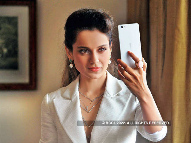 Kangana Ranaut: Kangana opts out of Anurag Basu's 'Imali', wants to