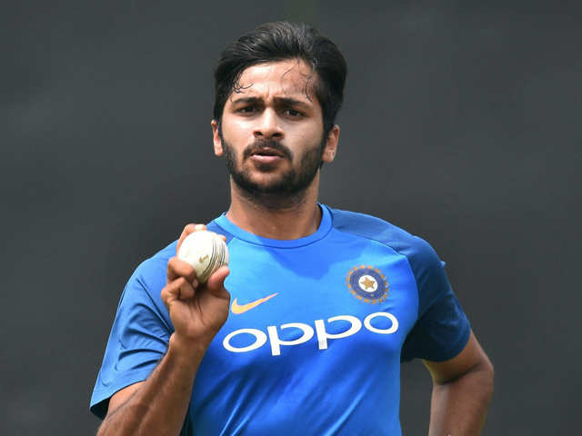 Making Headlines For The Wrong Reasons Jersey No 10 For Shardul Thakur Or Tendulkar The Economic Times