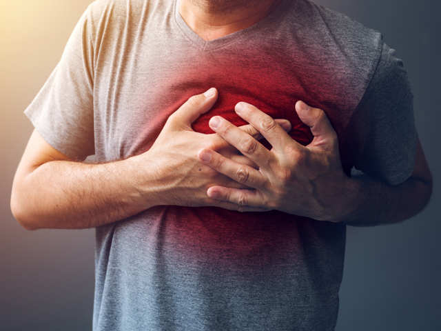 heart failure: This drug works on the basis of your body clock to treat  heart attacks - The Economic Times