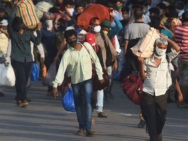World Bank Approves Rs 3717.28 Crore Loan To Help The Informal Workers Of India Hit By The Pandemic