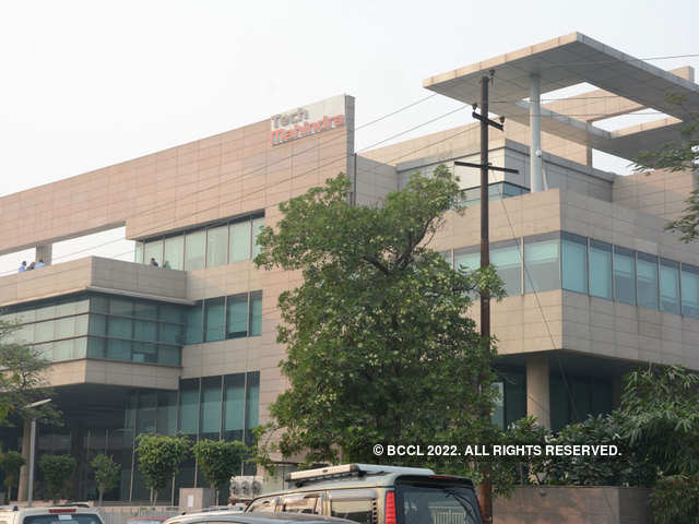 Tech Mahindra Launches Upskilling As A Service Platform The Economic Times