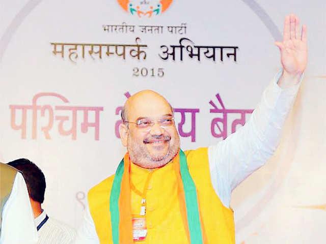 BJP set to focus on ground zero to win in Bihar polls