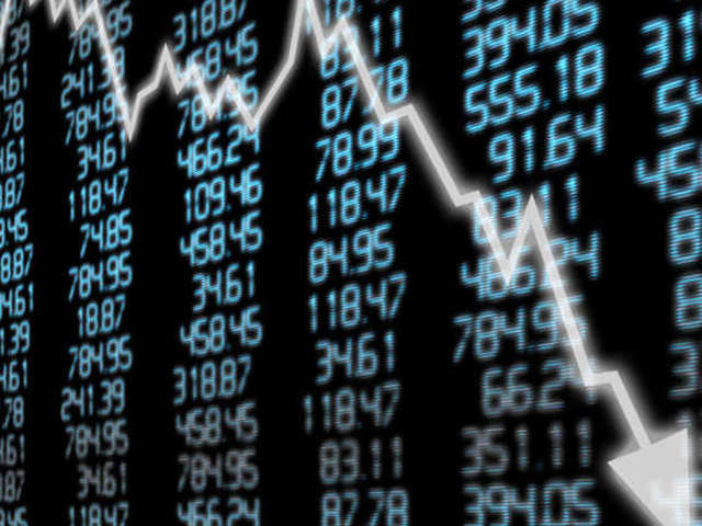 Wall Street looks for light at end of tunnel, sees risk stocks ...