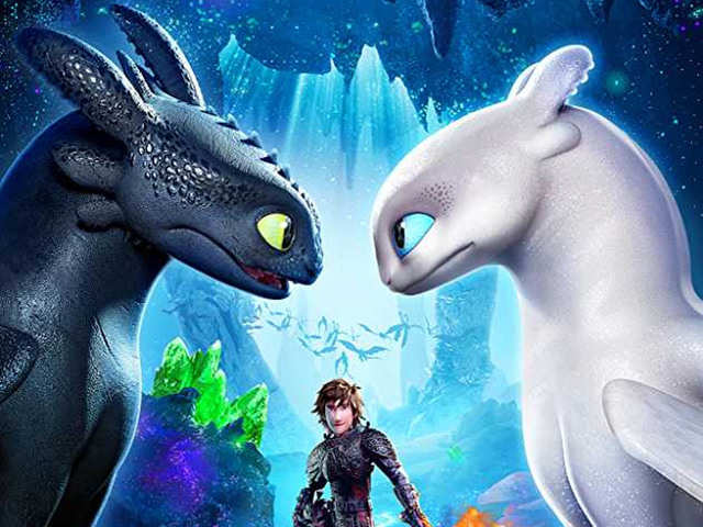 How To Train Your Dragon The Hidden World Review How To Train Your Dragon The Hidden World Review Offers Closure To Hiccup And Toothless With A Visually Exciting Journey The Economic