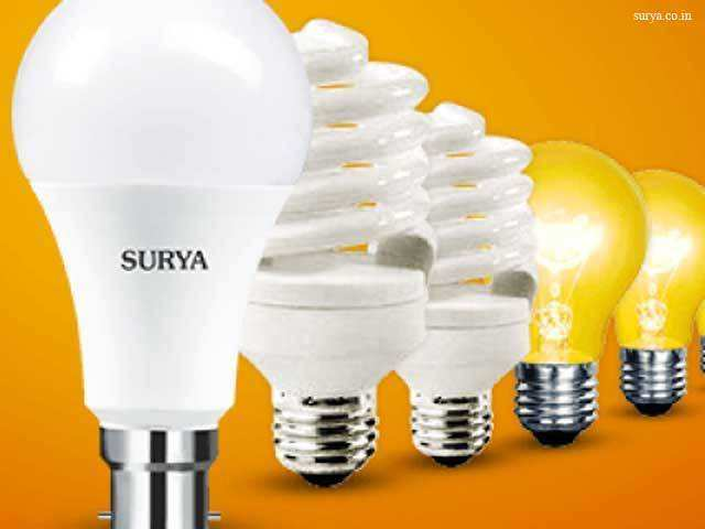 Stake Surya Roshni Looking For A New