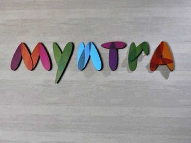 Myntra Logs Rs 5392 Cr Loss In Fy19 The Economic Times