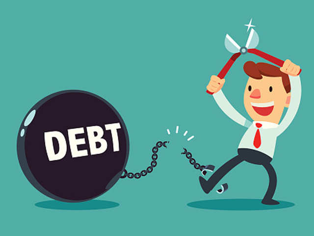 Government plans debt waiver for 'small distressed borrowers ...