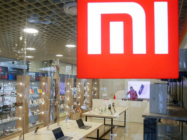 Xiaomi Leads Indian Mobile Phone Market In Q3 Vivo Oppo
