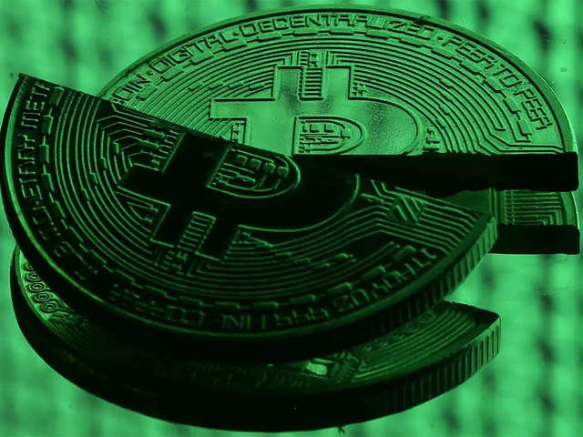 Legal barriers to new cryptocurrency
