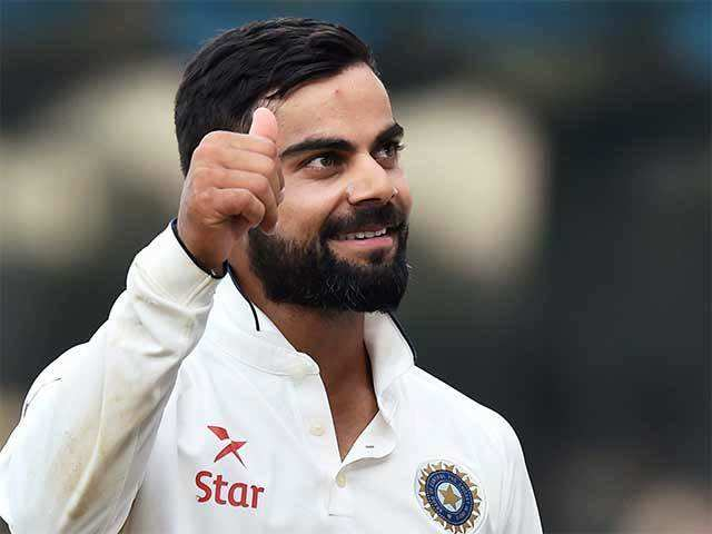 Virat Kohli Want To Make The Best Out Of The New Year