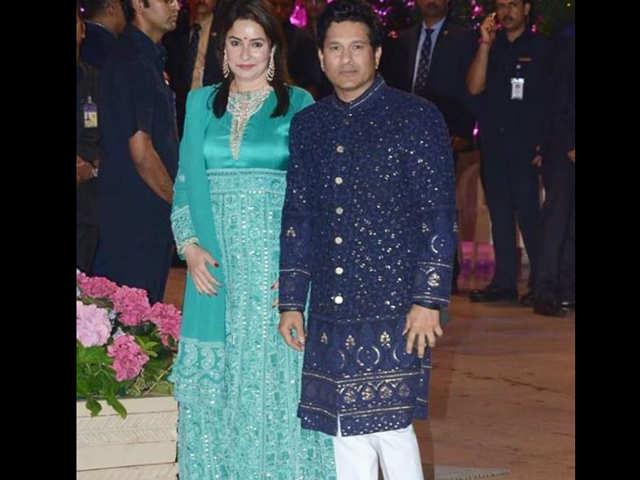 India Inc weddings in full swing