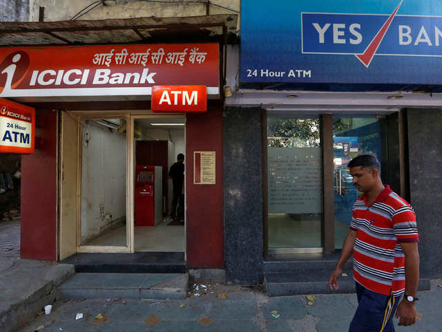 Why they say half of ATMs will shut down by March next year - The Economic  Times