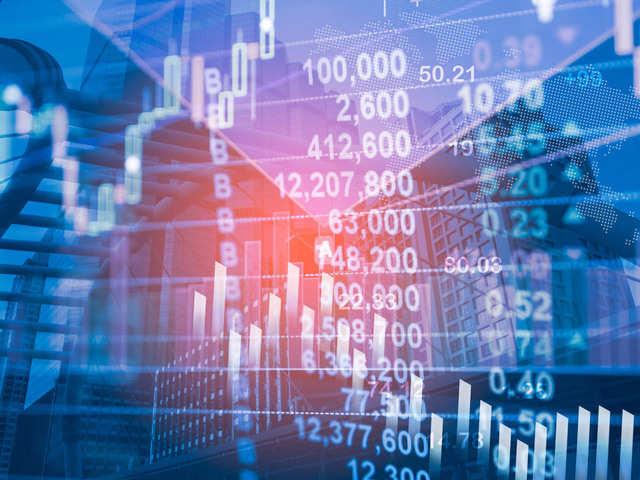 Ril Share Price Stocks In The News Ril Titan Kotak Mahindra Bank Sun Pharma Dabur India And Max Financial The Economic Times