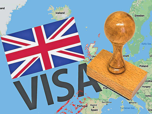 Uk Visa Uk Is Shifting To A Points Based Immigration System And It Is Good For Indians The Economic Times