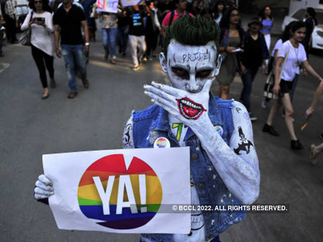 Section 377 verdict: Section 377: Here's everything you need