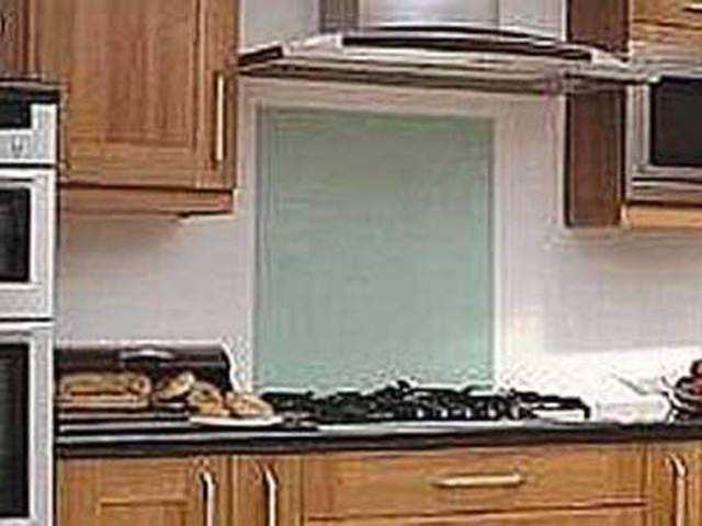 Modular Kitchen How To Plan A Modular Kitchen The Economic Times