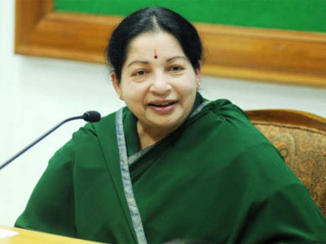 PMK urges Karnataka government to obtain stay on Jayalalithaa's acquittal -  The Economic Times