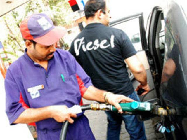 Mercer Fuel Prices >> Companies Relooking Fuel Reimbursement Policies Post Hike In