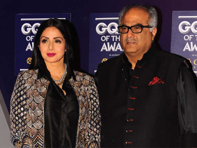Sridevi: Sridevi charmed a nation with her talent and ease