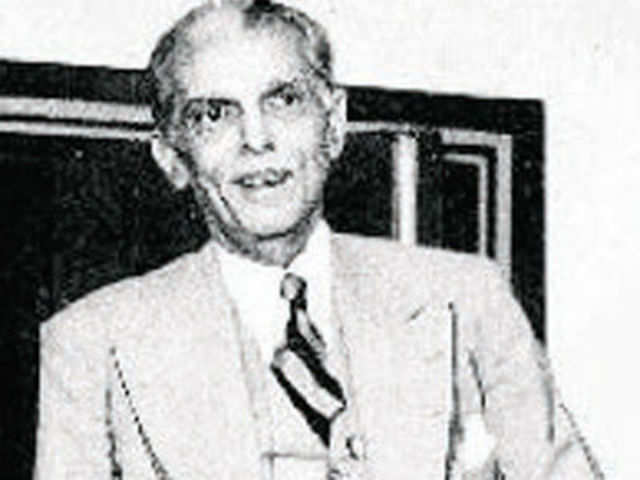Can Pakistan Find Muhammad Ali Jinnah S Speech On His Vision For Nation S Future The Economic Times