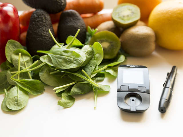 Type 2 Diabetes Recently Diagnosed With Diabetes This Diet