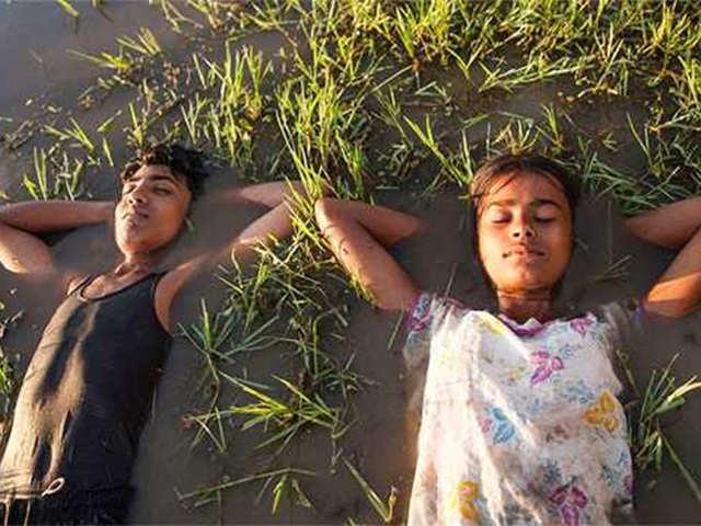 village rockstars: 'Village Rockstars' review: India's official ...
