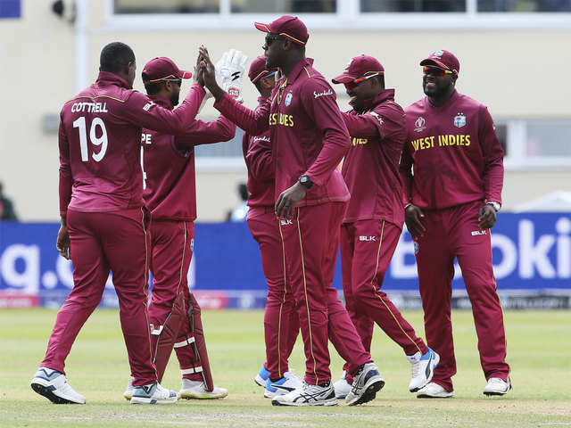 Cricket World Cup: How University of the West Indies renewed hope ...